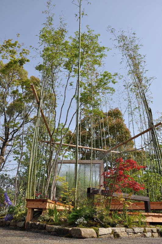 春日井市植物園